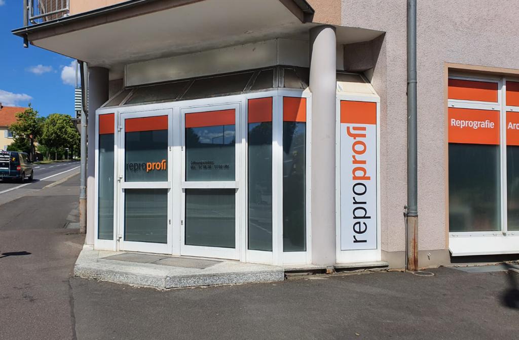 Niederlassung Schweinfurt ReproProfi München GmbH